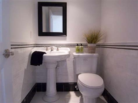 half bathroom decorating ideas pictures bloombety half bath decorating ideas with mirror glass