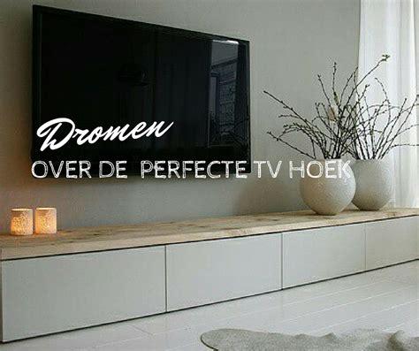 Tv In Hoek by Dromen De Perfecte Tv Hoek All Lovely Things