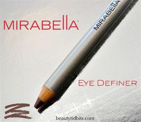 Eyeliner Mirabella Pen Liquid mirabella lash line collection