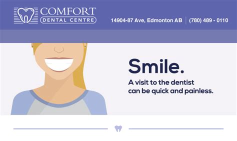 comfort dental reviews comfort dental centre dentists directory canada ddc