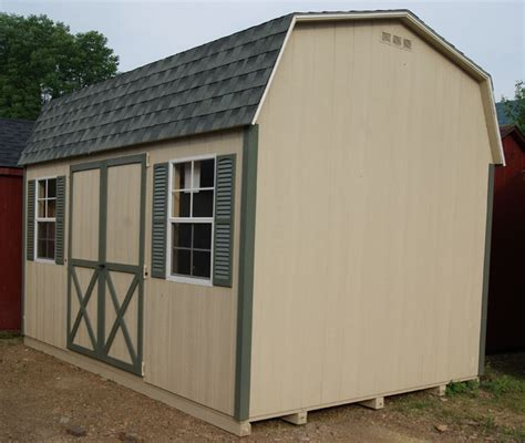 Sheds In Va by Save On Amish Sheds In Virginia With Alan S Factory Outlet