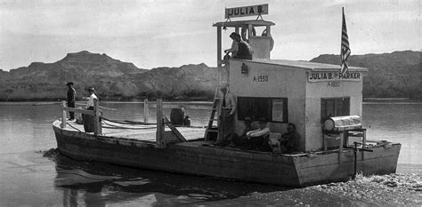 parker boats los angeles the parker dam war framework photos and video visual