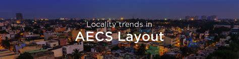 aecs layout zone aecs layout property market an overview housing news
