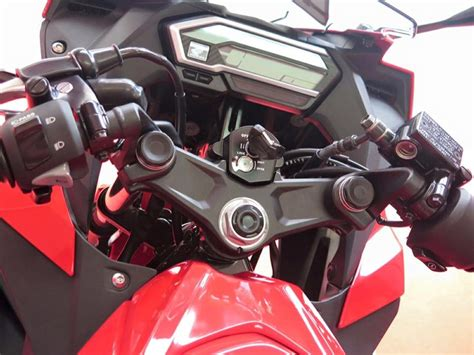 Speedometer New Cb150r Led Ori Ahm 2016 honda cbr150 launched in indonesia likely to come to india later this year photos