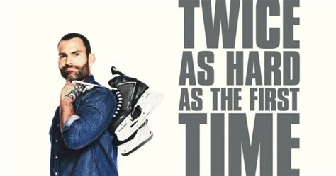 goon memoir of a minor league hockey enforcer 2d ed books absolute hearts trailer and poster for goon 2