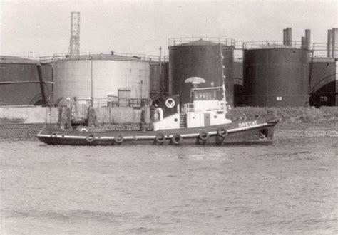 drecht 2710264 motorsleepboot binnenvaart eu - Sleepboot Drecht