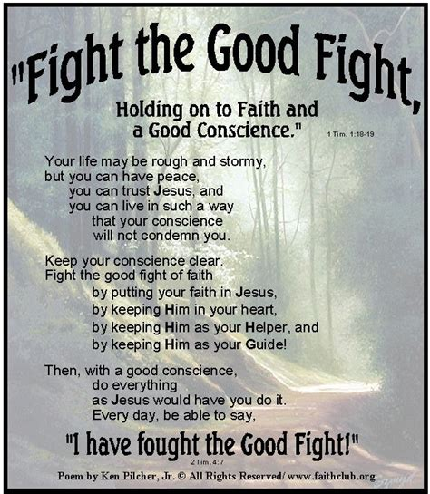 10 Phrases That Make A Better Fight by God Is Trying To Tell You Something A Collection Of