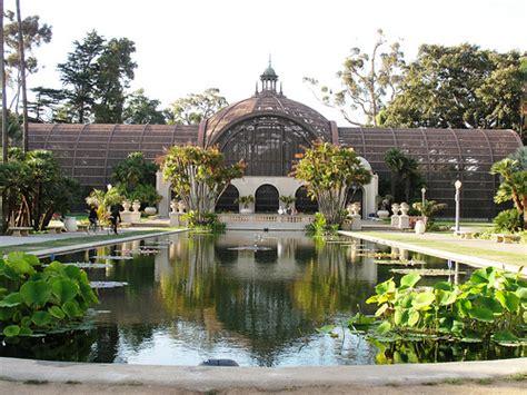 Balboa Park Botanical Gardens Balboa Park Botanical Gardens Flickr Photo