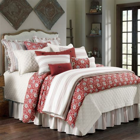 red bandana comforter bandana bedding collection