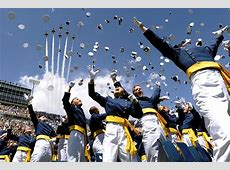 PHOTOS: USAF Academy Class of 2014 Graduation Ceremony Usafa