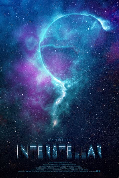 Poster Interstellar 3 40x60cm interstellar poster collection from the poster posse geektyrant