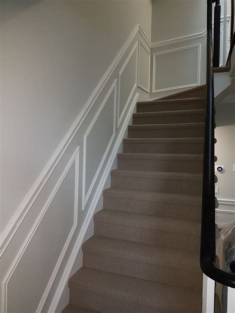 wainscoting panels up stairs wainscoting up stairs frasesdeconquista