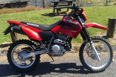 honda xr honda crf250l vs xr250 tornado adventure motorcycling