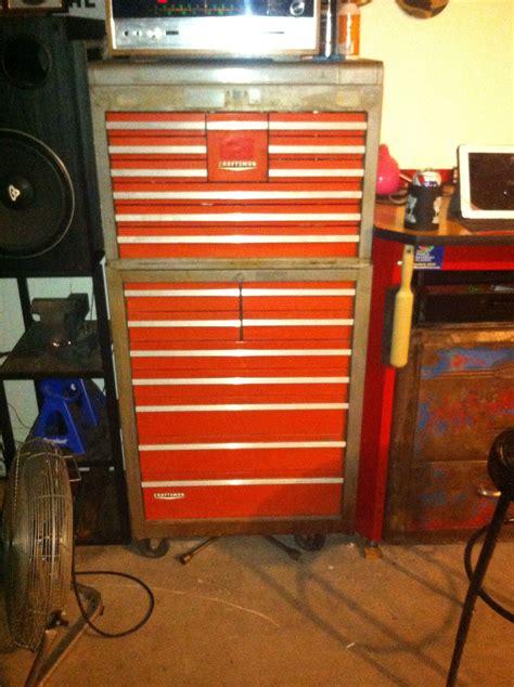 craftsman vintage tools  tools