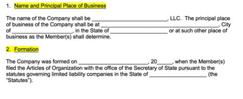 ira llc operating agreement template 100 how llc ownership works contributions create an