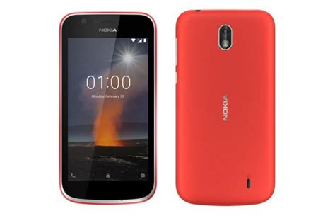 nokias first android phone priced at 110 in vietnam liliputing nokia 1 android go available in india quick facts about