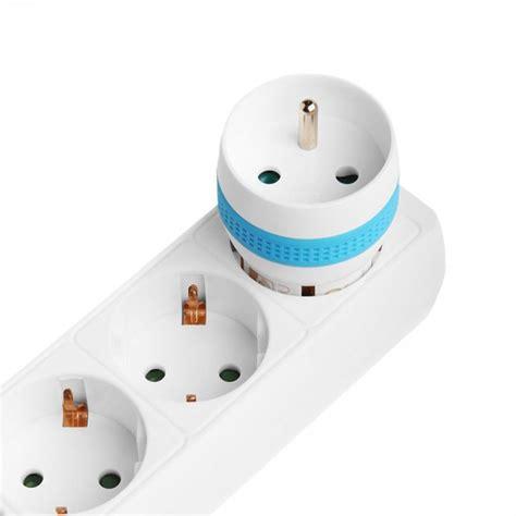 z wave l socket micro smart plug petite prise 233 lectrique command 233 e