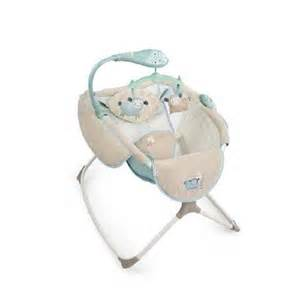 baby rocking bassinet newborn cradle musical furniture