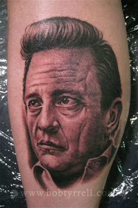 johnny cash tattoos 187 musician tattoos johnny elvis