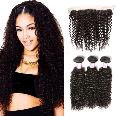Beautyforever Ear To Ear Lace Frontal Closure With