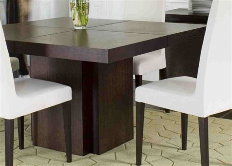 madeira square dining table dining tables go modern