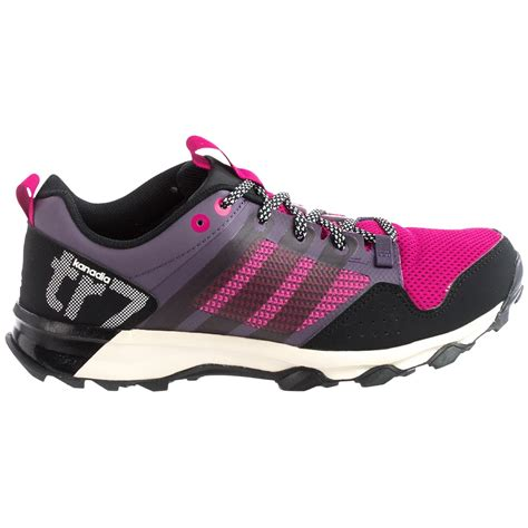running shoes for adidas adidas outdoor kanadia 7 trail running shoes for