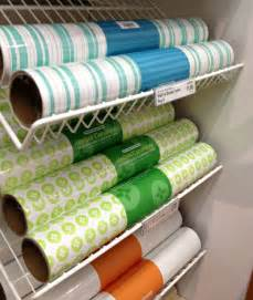 kitchen cabinet paper liner iheart organizing you asked wrapping paper wrap up