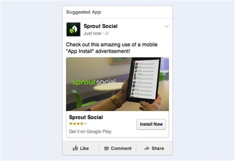 fb ads gratis a beginner s guide to facebook advertising sprout social