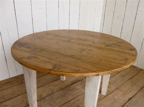 reclaimed pine kitchen table reclaimed pine dining or kitchen table