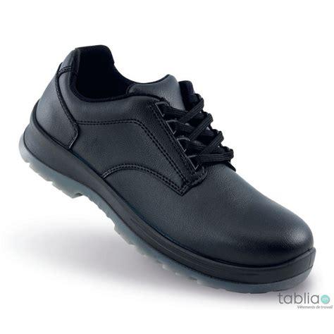 chaussure de cuisine chaussure de cuisine a lacet
