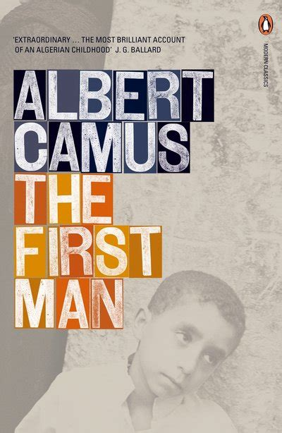libro the first man penguin the first man by albert camus penguin books new zealand