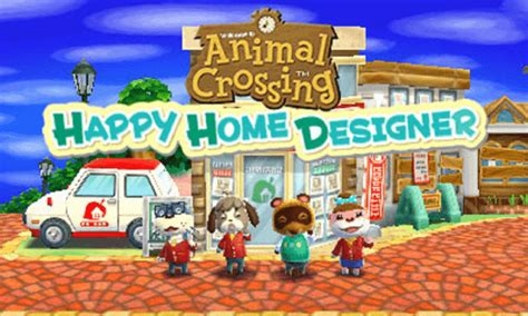 happy home designer tips animal crossing happy home designer character