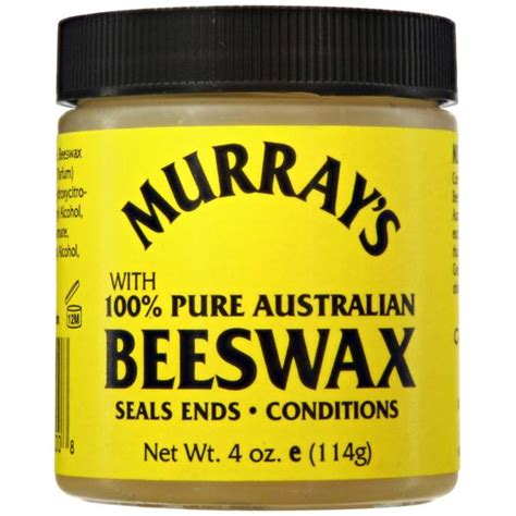 Pomade Murray S Beeswax murray s superior hair dressing pomades bee s wax