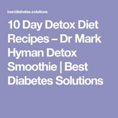 4 Day Detox Diet Dr Ian by One Blood Test That Can Save Your Blood Test Detox