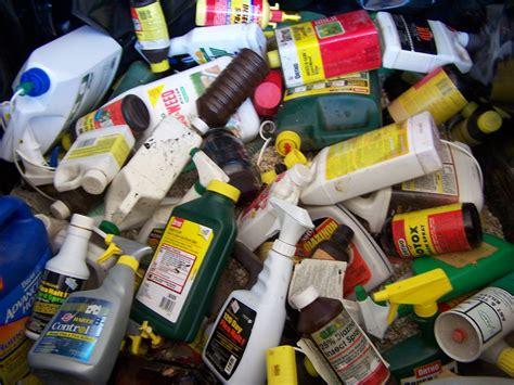 waste disposal hazardous waste environmental management new hanover county carolina