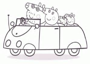 peppa pig coloring pages peppa pig coloring pages