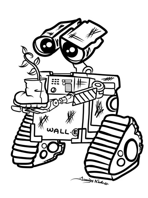 wall e coloring pages wall e coloring pages coloringsuite