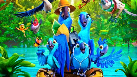 Film Streaming Rio 2 | watch rio 2 full movie free watch heaven is for real