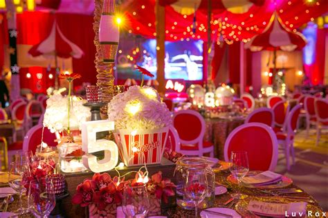 marriott party themes circus themed bat mitzvah renee events