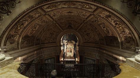 torino chiesa della consolata santuario della consolata museotorino