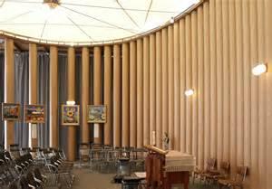 Curtain Wall House Shigeru Ban by Shigeru Ban People S Architect Combines Permanence And