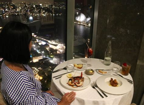 dinner catering sydney hotel review a weekend at the shangri la hotel sydney