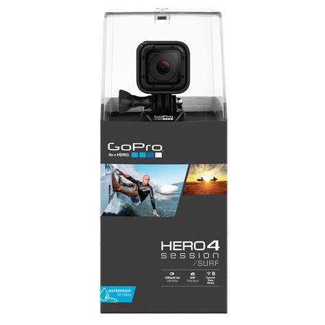 Gopro 4 Rp gopro 4 session standard edition