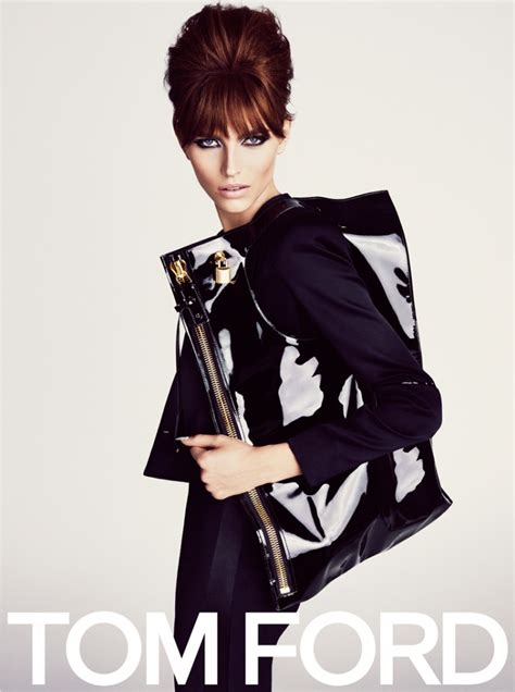 tom ford spring 2013 tom ford spring summer 2013 womenswear collection the