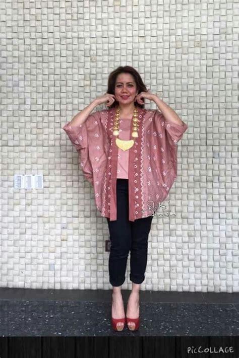 Mini Dress S Minsu Baju Terusan Casual Atasan Brukat Modren 1000 images about traditional kebaya batik tenun on