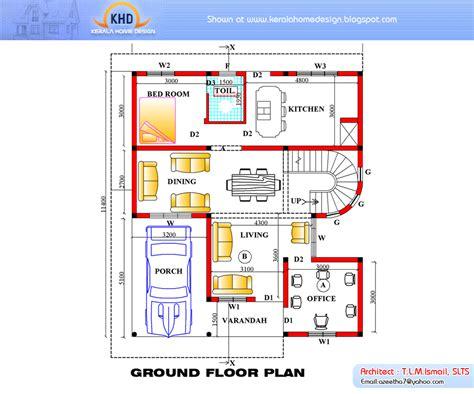 Home Plans In Sri Lanka Sample