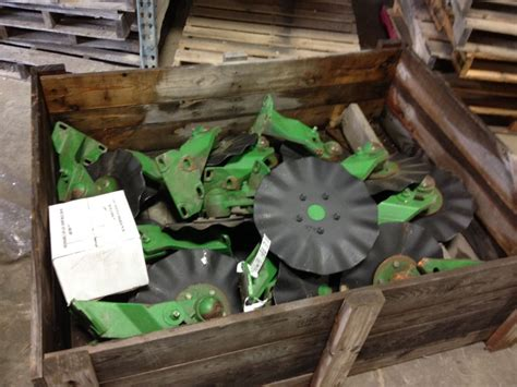 No Till Planter Attachments by Deere No Till Coulters Attachments Planter For Sale