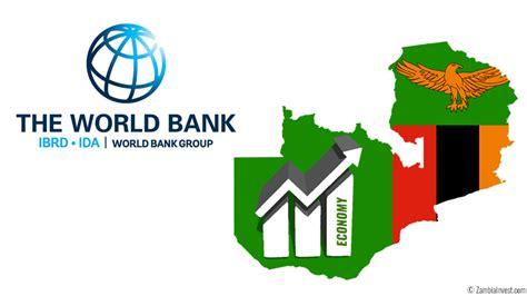 world bank financial year world bank advise zambia to reduce fiscal vulnerabilities