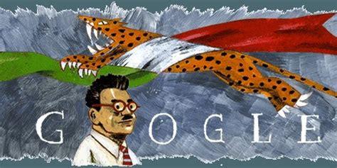 doodle de hoy 7 de julio conmemora natalicio de jos 233 clemente orozco el