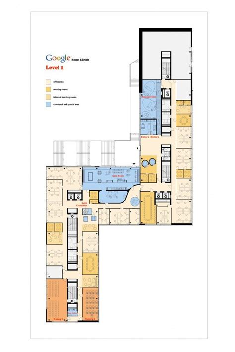google floor plans behavior calming in offices and prisons creative